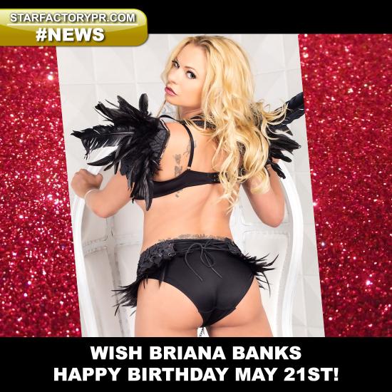 BrianaBanks-2017-HappyBirthday