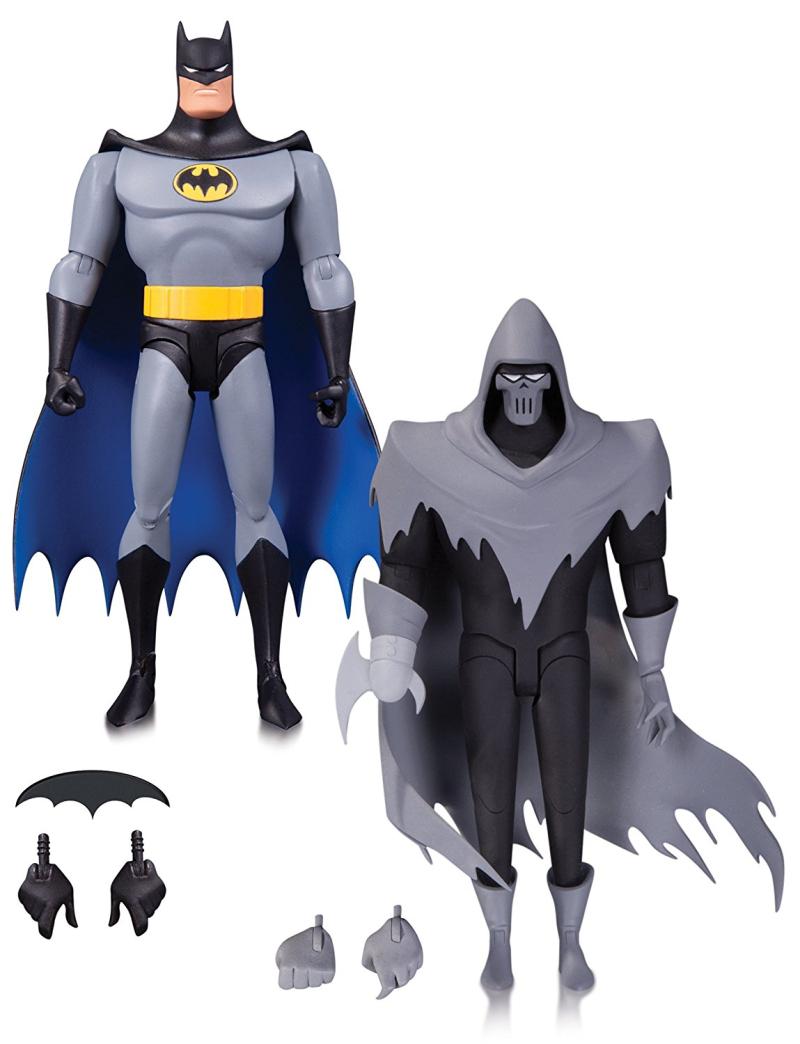 Batman-Phantasm-Figures