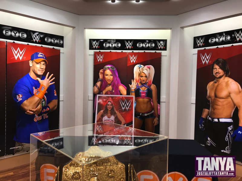 2017-FYE-WWE-PopUpShop-Exclusives-TheNewday-FinnBalor-SDCC-Funko-Collectibles-TanyaTate-3
