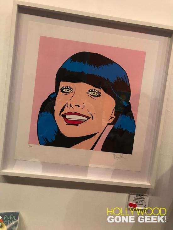 LaLaLand-Gallery-SidAndMarty-Krofft-ArtShow-Tribute-Hollywood-HRPufnStuf-8