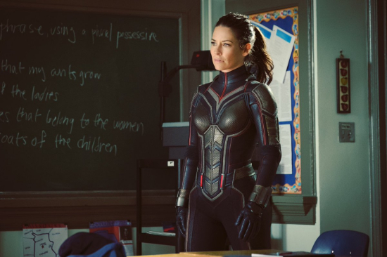 Marvel-AntManAndWasp-2017-EvangelineLilly-Costume-Reveal-Spoilers