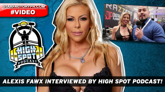 AlexisFawx-2018-HighSpot-Podcast