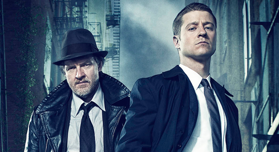 Gotham FOX Cast Promo Trailer