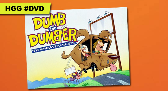 Dumb and Dumber The Animated Series NEWS