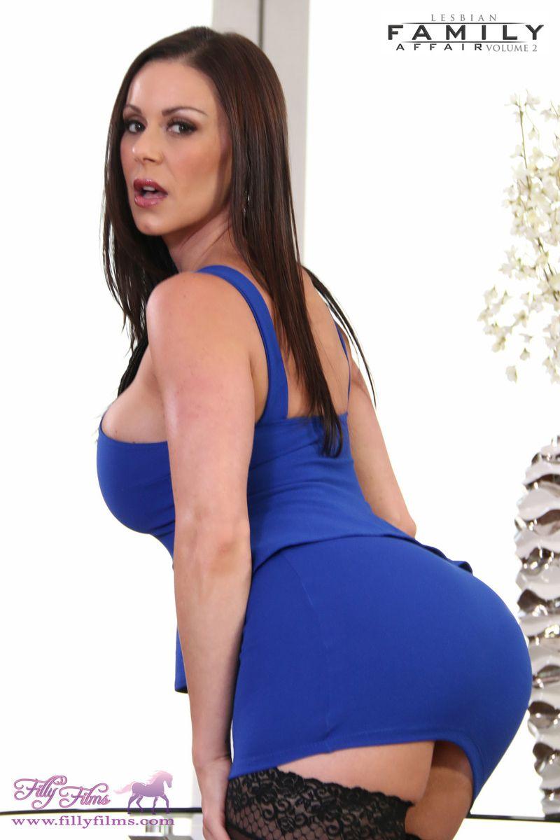 Filly Films Lesbian Family Affair 2 Kendra Lust PROMO PR 002