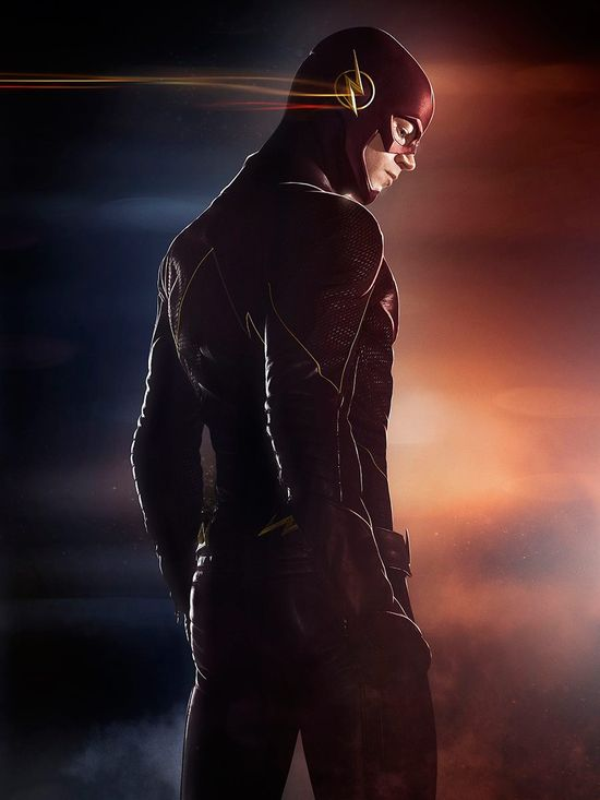 The-Flash-Reveal-CW-Tease-Poster-March-2015