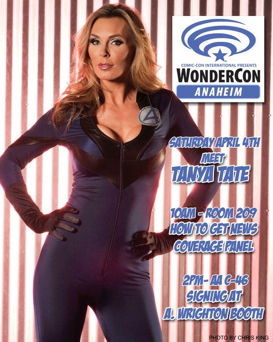 Tanya-Tate-Wondercon-Flyer-2015