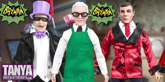 Figures-Toy-Company-Batman-TV-Set-Exclusive