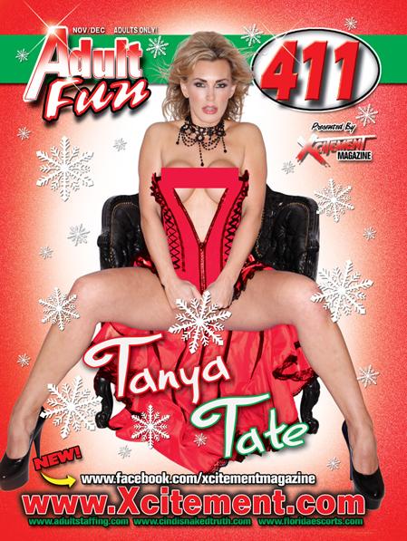 Tanya Tate Adult Fun 411