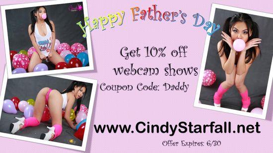 Cindy-Starfall-Fathers-Day