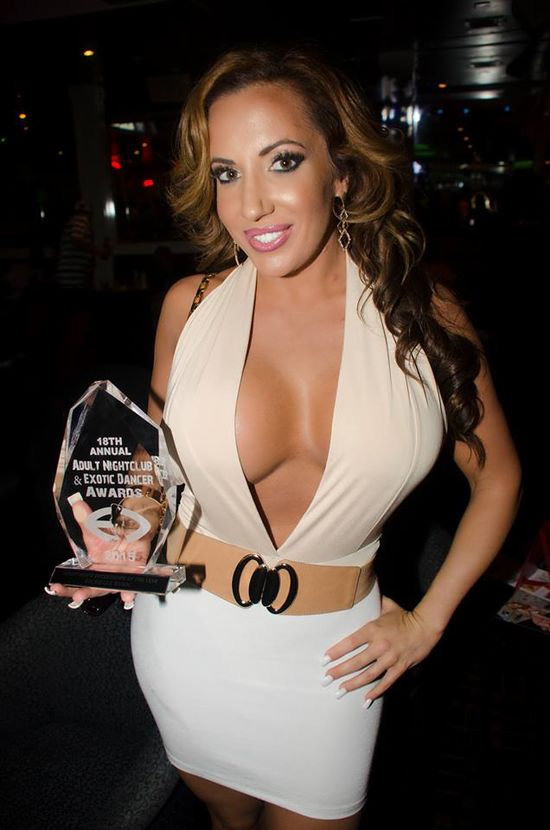 Richelle-Ryan-Exotic-Dancer-Award-2015
