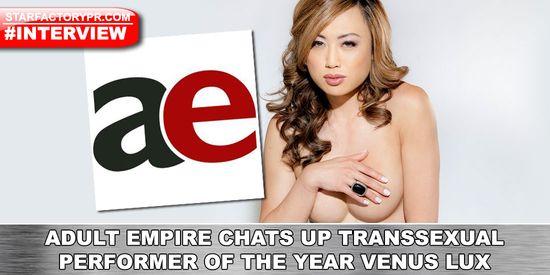 Venus-Lux-09022015-AE-Interview