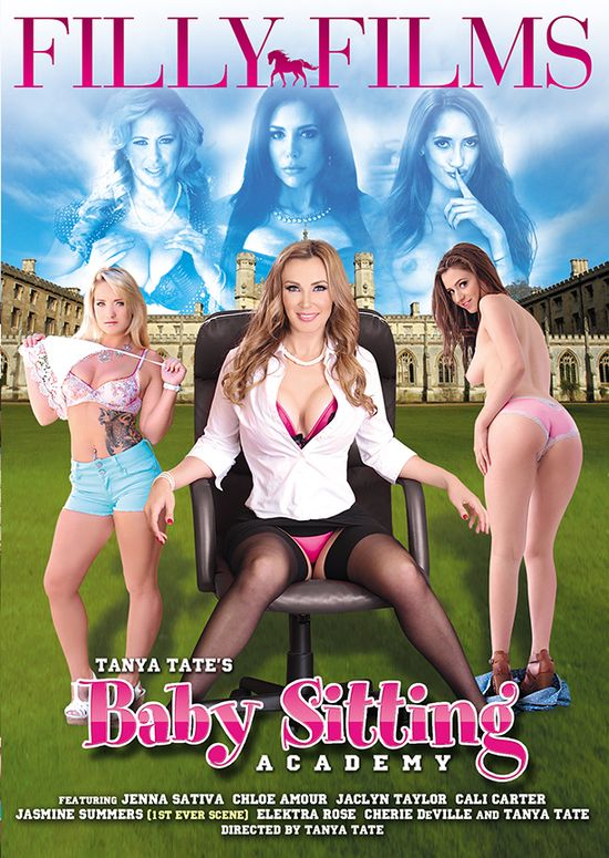Tanya-Tate-Baby-Sitting-Academy-FC