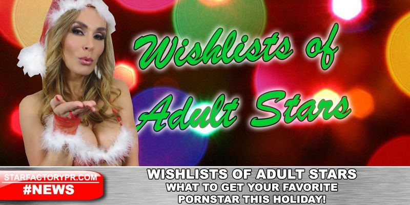 Wishlists-of-Adult-Stars