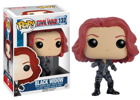 FUNKO-POP-Marvel-Civil-War-Black-Widow