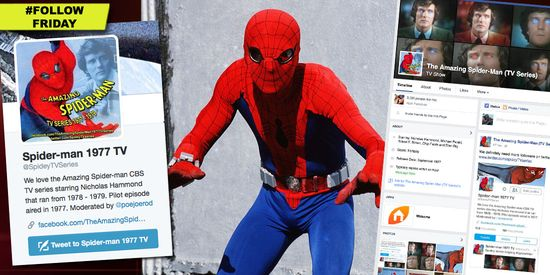 Follow-Friday-Amazing-Spider-man-TV-Show-Twitter-Marvel