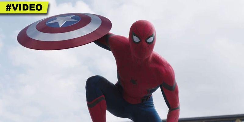 Marvel-Captain-America-Civil-War-Spider-man-Trailer
