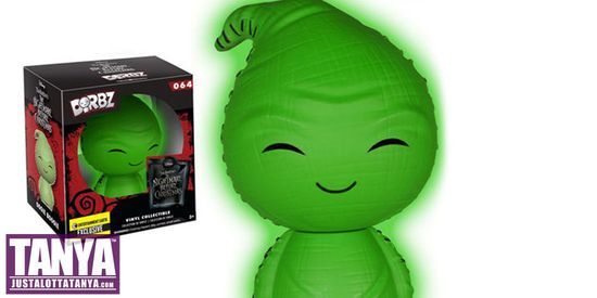 Funko-Dorbz-Oogie-Boogie-Disney-Exclusive-Entertainment-Earth-JLT