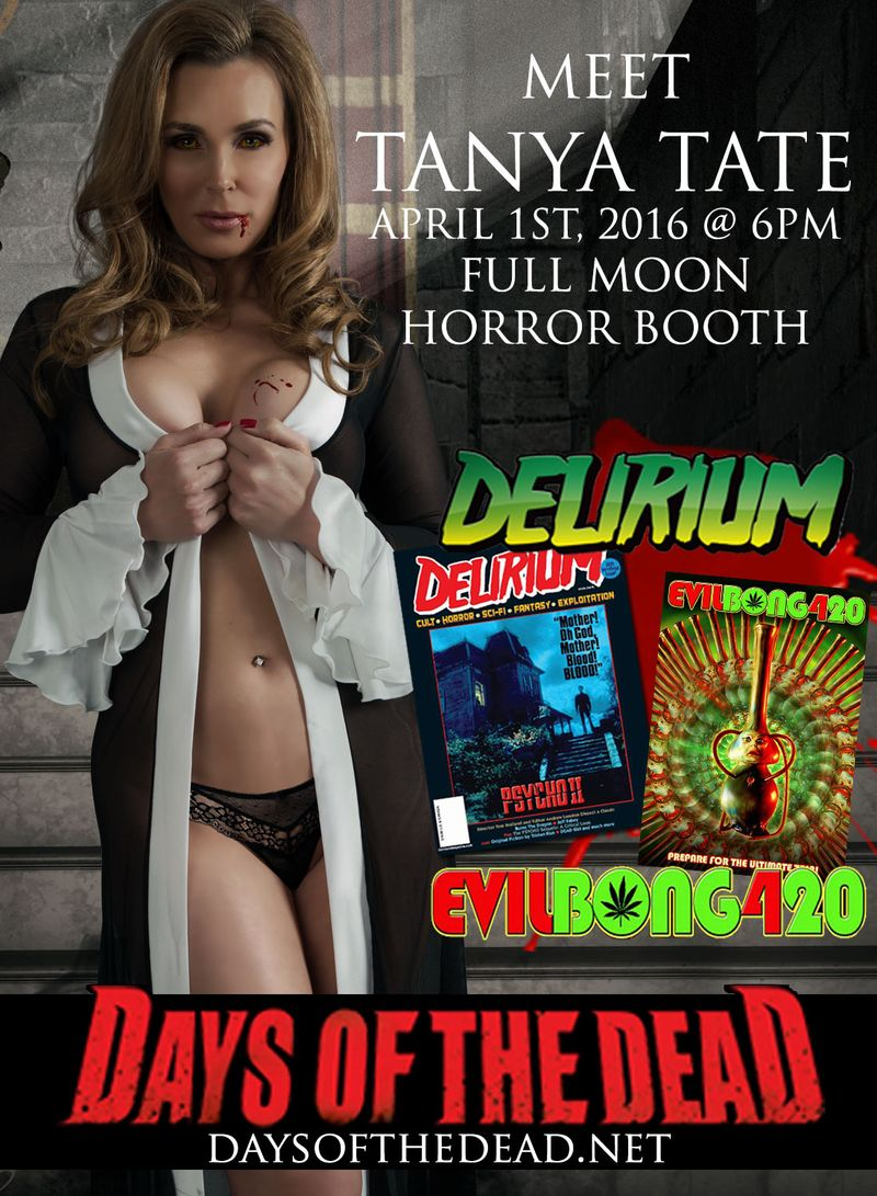 Tanya-Tate-DaysofTheDead-Signing-2016-01