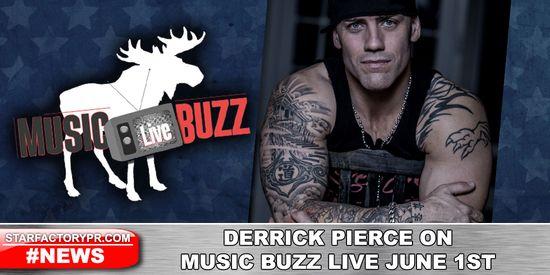 Derrick-Pierce-06012016-MusicBuzzLive