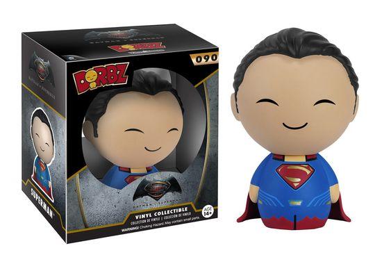 Dorbz-Batman-V-Superman-Superman-Vaulted-Retired-Vinyl-Figure