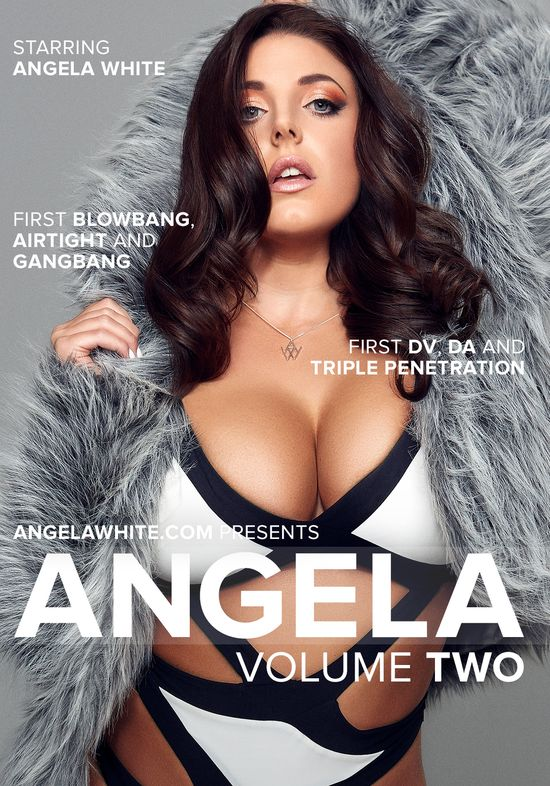 ANGELA_VOLUME_TWO_ANGELA_WHITE_FRONT_COVER_72DPI