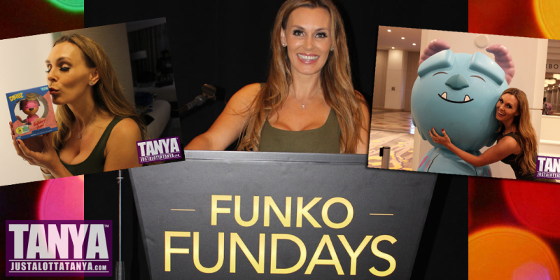 Tanya-Tate-Funko-Fundays-2016-Pictures-Images-JLTv1