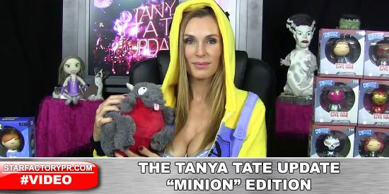 2016-0919-Tanya-Tate-Update-Minions