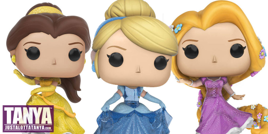 Funko-POP-Vinyl-Disney-Princesses-Walmart-Exclusive-JLT