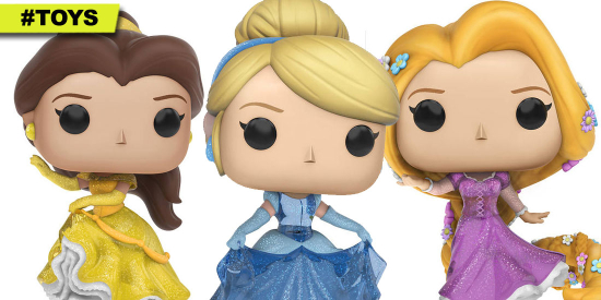 Funko-POP-Vinyl-Disney-Princesses-Walmart-Exclusive- HGG