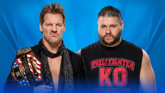 WWE-Wrestlemania-2017-UnitedStatesChampion-ChrisJericho-vs-KevinOwens