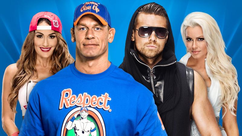 WWE-Wrestlemania-2017-JohnCena-NikkiBella-vs-TheMiz-Maryse