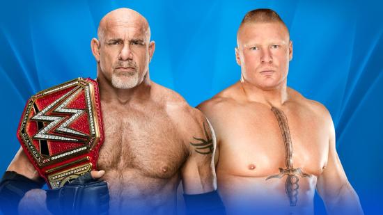 WWE-Wrestlemania-2017-Universal-Champion-Goldberg-vs-BrockLesnar
