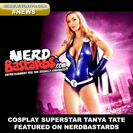 TanyaTate-2017-NerdBastards