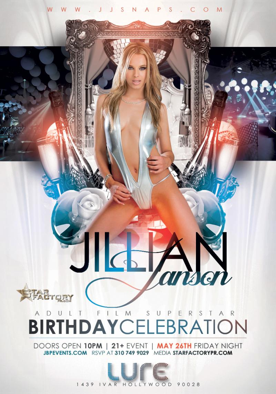JillianJanson-2017-Party-87