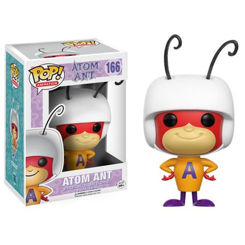 Funko-Pop-AtomAnt-Vaulted