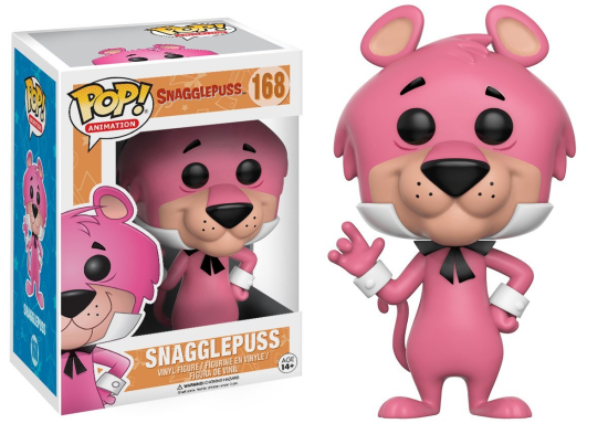 Funko-Pop-Snagglespuss-Vaulted