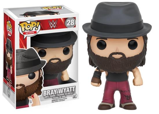 Funko-POPVinyl-WWE-BrayWyatt-ActionFigure