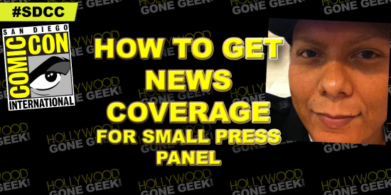 SDCC-2017-Panel-How-to-get-news-coverage-DIY-Comics-Seminar-panel
