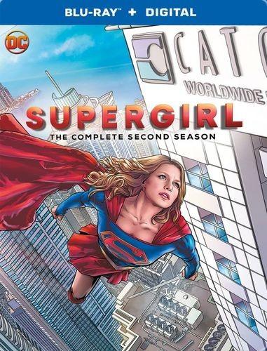 BestBuy-BluRay-2017-Exclusive-Steelbook-Supergirl-Season2