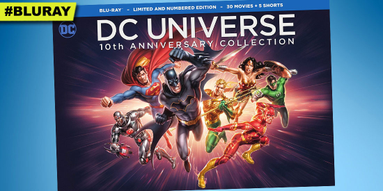 DC-Universe-10th-Anniversary-Collection-BluRay-32-discs-Batman-Superman-WonderWoman-LimitedEdition-HGG
