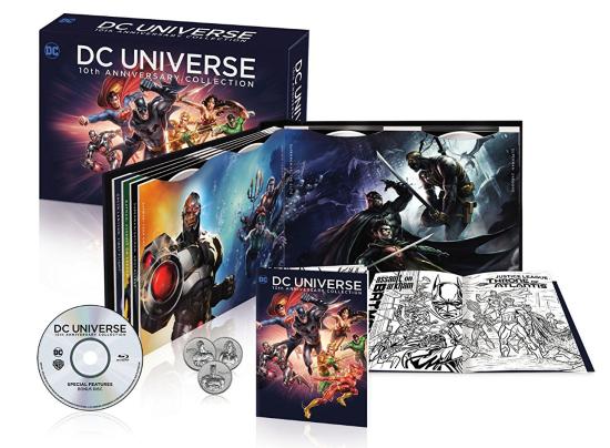 DC-Universe-10th-Anniversary-Collection-BluRay-32-discs-Batman-Superman-WonderWoman-LimitedEdition-02