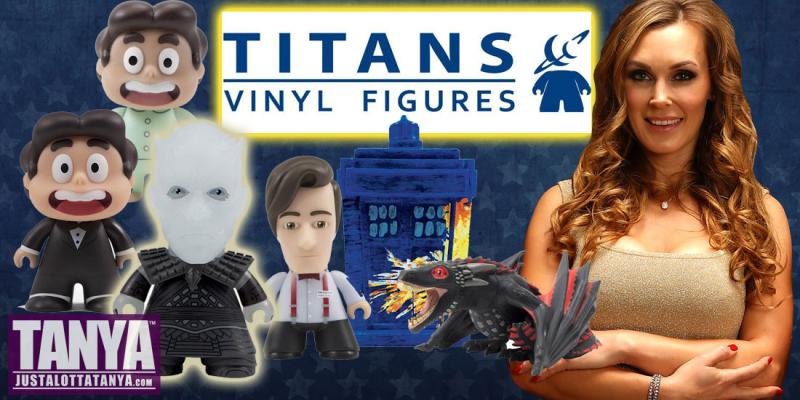 2017-TitanMerchandise-Titans-VinylFigures-GOT-DoctorWho-SDCC-ComicCon-Exclusive-Unboxing-Review-JLT