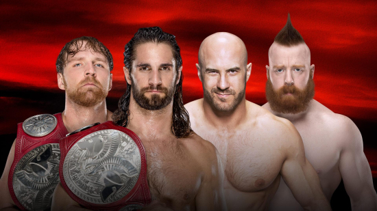 WWE-2017-09-NoMercy-SethRollins-DeanAmbrose-Cesaro-Sheamus