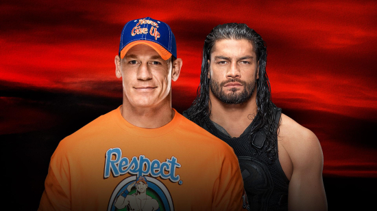 WWE-2017-09-NoMercy-JohnCena-RomanReigns