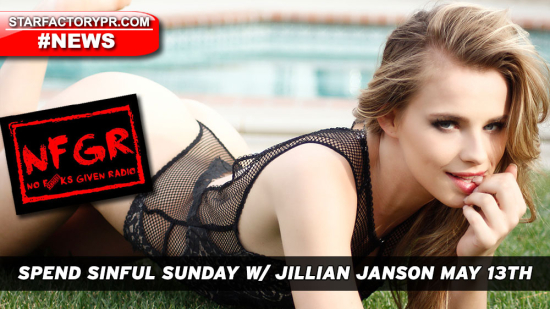 JillianJanson-2018-NFGRadio-1