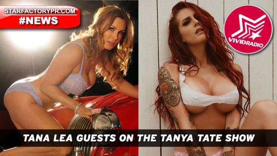TanaLea-2018-TanyaTateShow-TW