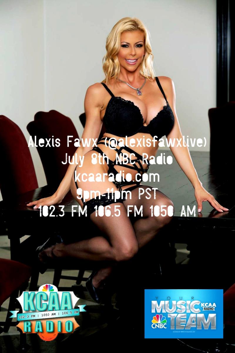 AlexisFawx-2018-KCAA-Promo