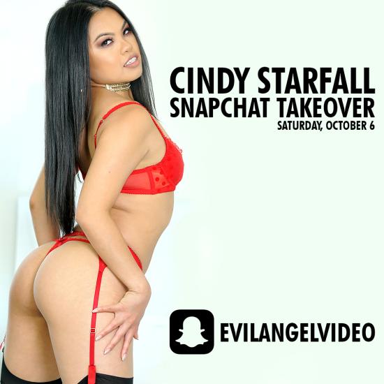 CindyStarfall-2018-EvilAngel-SnapChat