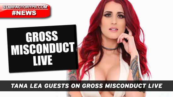 TanaLea-2018-GrossMisconduct-01